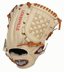 e Slugger Pro Flare 12 inch Baseball Glove (Left Handed Throw) :