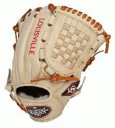 Pro Flare 12 inch Baseball Glove (Right Handed Throw) : Louisville Slugger