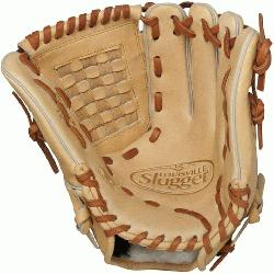 Slugger Pro Flare 12 inch Baseball Glove (Right Handed Throw) : Louisville