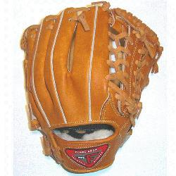 lle Slugger 11.5 Modified Trap Open Back Pro Flare Series Baseball Glove Stiff Horween Co