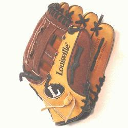 lugger TPX Pro Series 11.75 Inch Baseball Glove.