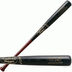 lle Slugger Pro Stock PSM110H Hornsby Wood Baseball Bat (33 Inches) : P