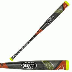 constructs the Prime 916 Baseball Bat as a 3-Piece, using the TRU3 barrel-t