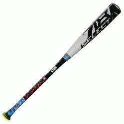 t 718 (-10) 2 5/8 USA Baseball bat from Louisville Slugger was built fo
