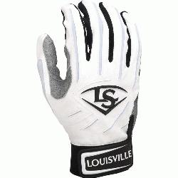 ger Series 5 Pro Batting Gloves Professional Design & Look.Louisvill