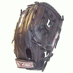 ville Slugger TPS Valkyrie V1200B 12 Inch Fastpitch Softball Glove : TPS Fastp