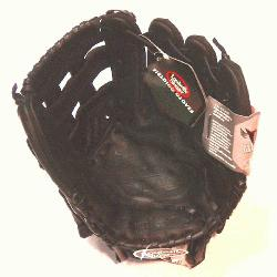 ugger Valkyrie V1175B 11.75 inch Fast Pitch Softball Glove : A glove line designed for the mid