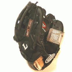 er Valkyrie V1175B 11.75 inch Fast Pitch Softball Glove : A glove line designed for the mid to