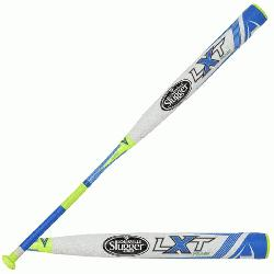 he LXT Plus is Louisville Slugger s 1 Fastpitch Softball Bat once again a