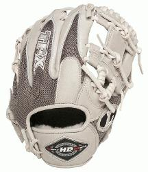 ugger XH1125SS HD9 Hybrid Defense Baseball Glove