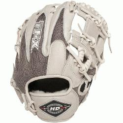 lugger XH1125SS HD9 Hybrid Defense Baseball Glove 11.25 (Right Handed Throw) : Lou