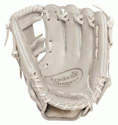 uisville Slugger XH1125SS HD9 Hybrid Defense Baseball Glove 11.25 (Right Handed Throw) : Lou