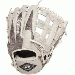 uisville Slugger XH1175SS HD9 Hybrid Defense Baseball Glove 11.75 (Right Handed Throw) : Louisvil