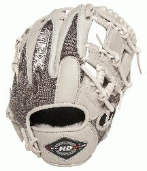 Louisville Slugger XH1175SS HD9 Hybrid Defense Baseball Glove 11.75 (Right Handed Throw)
