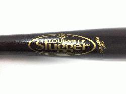ille Slugger XX Prime Birch Wood Bat. Hickory in c