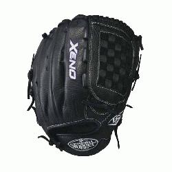op-of-the-line leather meets a soft lining a game-ready glove like no other is born. The Xeno is s