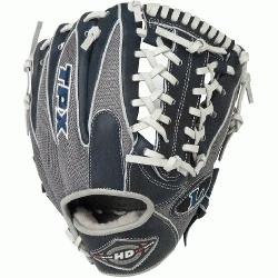 NG 11 12 Inch Baseball Glove (Right Handed Throw) : Louisville Slugger 11.5 HD9 Hybrid Defen