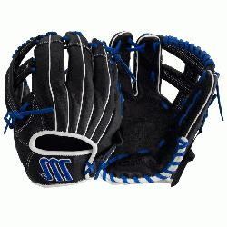 leather shell provides strength while padded palm lining reduces