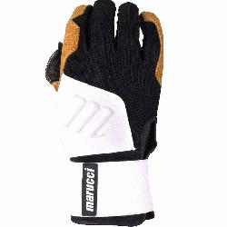 ely durable training glove, inspired by heavy work gloves, built to en
