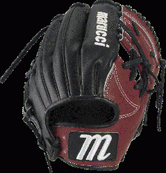 -tanned USA Kip leather combines ideal stiffness with lightweight feel Highest-gr