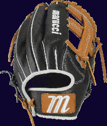 m Japanese-tanned USA Kip leather combines ideal stiffness wi