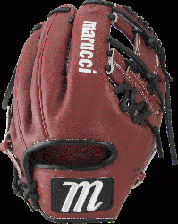 -tanned USA Kip leather combines ideal stiffness