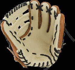 m Japanese-tanned USA Kip leather combines ideal stiffness with lightweight feel Highest-