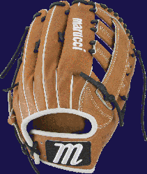emium Japanese-tanned USA Kip leather combines ideal stiff