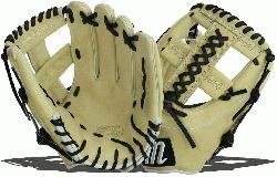 .75 Inch Softball Glove Cushioned Leather Finger