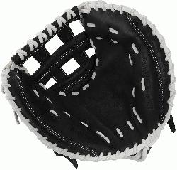 cowhide shell increases durability while