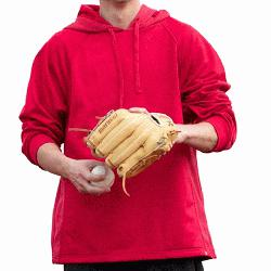 Warm-Up Tech Fleece (MATFLHTCY) Baseball Hoodie. As a c
