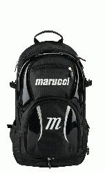 m Back Pack (WhiteBlack) : About Marucci Sports: Based in