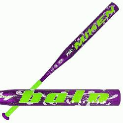 AL12 Halo Light Fastpitch Softball Bat -12.5 (31-inch