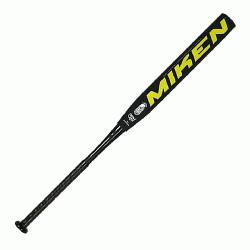 multi wall two-piece bat is for the player wanting an end load feel with a bigger sweet spot and o