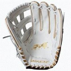 attern Web: Pro H Quality soft full-grain leather provides improved shape retention Features