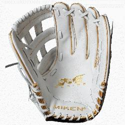 Pattern Web: Pro H Quality soft full-grain leather provides improved shape ret