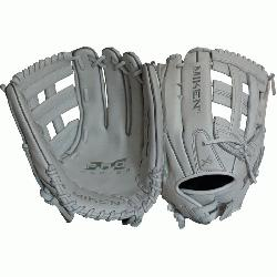 rn Deep Pocket Design H-Web PORON XRD Palm Pad - Reduces Ball Impa