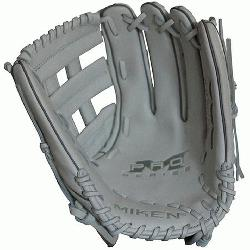 Inch Pattern Deep Pocket Design H-Web PORON XRD Palm Pad - Reduces Ball Imp
