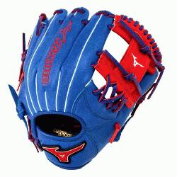 no 11.5 inch MVP Prime SE3 Baseball Glove GMVP1154PSE3 (Royal-Red, Right Ha