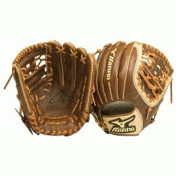 Mizuno Classic Fastpitch GCF1252 12.5 Fastpitch Softball Glove.