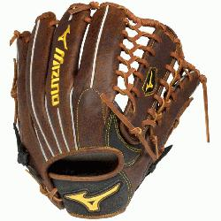 Mizuno Classic Future Youth Baseball Glove 12.25 GCP71F2 312408 Professi