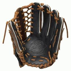 zuno Classic Future Youth Baseball Glove 12.25 GCP71F2 312408 Professional Patterns scale