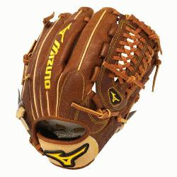 Future Baseball Glove for youth player wanting a pro level mitt. Roll Welting - Increases structur