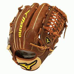 Pro Future Baseball Glove for youth player wanti
