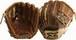 Pro Soft GCP67S Baseball Glove 11.5 (Right Handed Throw) : The Mizuno G