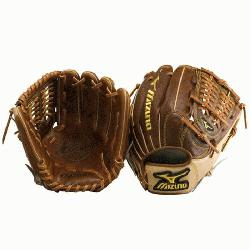 uno Classic Pro Soft GCP67S Baseball Glove 11.5 (Right Handed Throw) : The Mizun