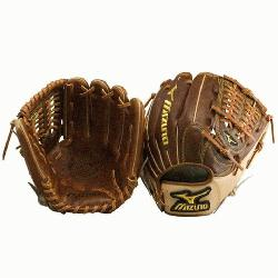 Soft GCP67S Baseball Glove 11.5 (Right Handed Throw) : The Mizuno GCP67S is a 11.