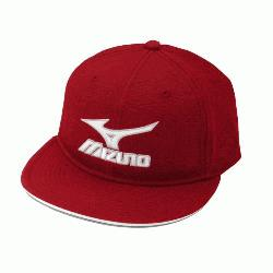 at Brimmed Branded Hat