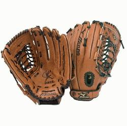soft leather for game ready playability. Finch Franchis