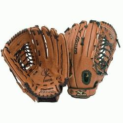o oiled Durasoft leather for game ready playability. Finch